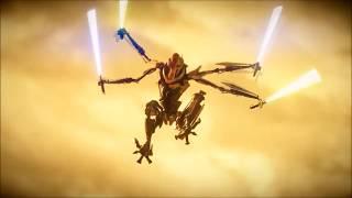 Star Wars: Battlefront 2 — Русский трейлер Битва на Джеонозисе