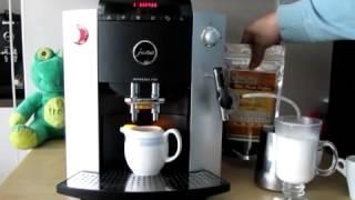 видео кофемашина в аренду