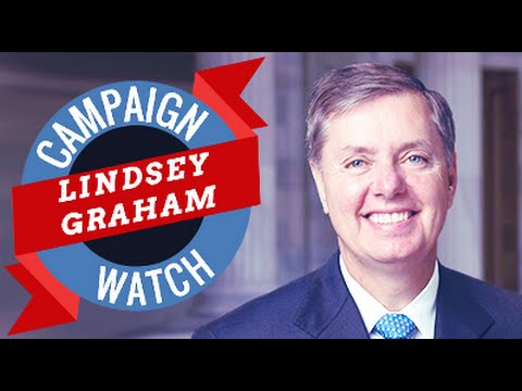 Campaign Watch: Lindsey Graham