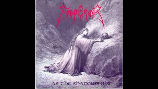 Emperor - As The Shadows Rise - 1994 - (Full EP)