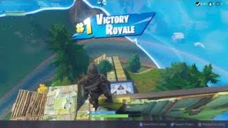 New Road Trip Skin Win in Fortnite