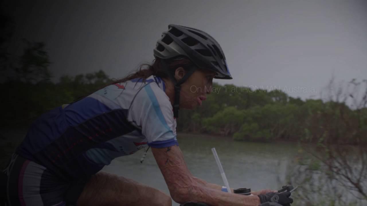 Turia Pitt Set to Race the 2016 Ironman ...