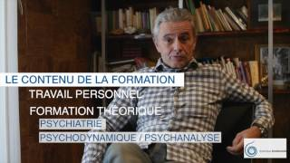 Institut de Dynamique Emotionnelle - Formation praticien en Dynamique Emotionnelle