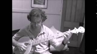 Shortenin' Bread - Banjo