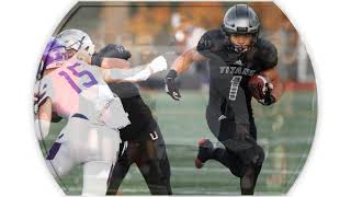 Images from Union-Puyallup state semifinal of 2018