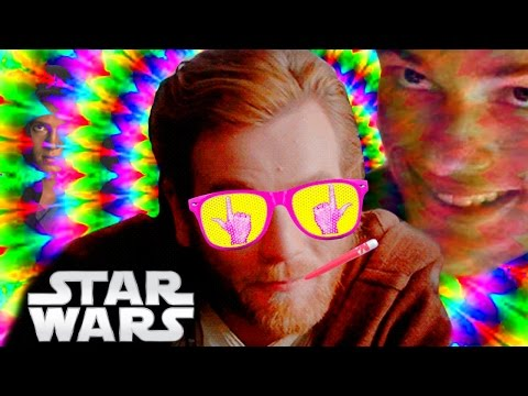 What If Obi Wan DID Buy The DEATHSTICKS? Star Wars Explained en streaming
