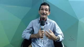 Marcos Freitas faz reflexão com base na denúncia do vereador Jorge Brito