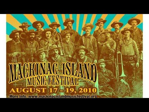 Mackinac Island's Last Waltz  | Live at the Magic Bag