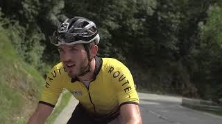 Haute Route Alps 2017 - Stage 4