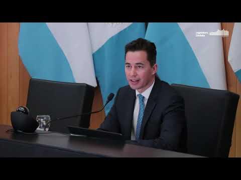 En Córdoba, jóvenes parlamentarios debaten el Modelo Unasur