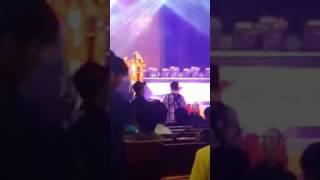 Mashup One More Night - Đi Bụi | Live @Overwatch (Fancam) | Suzie Nguyễn