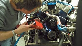 How to Use a Timing Light - Basics (Ignition Timing 101)