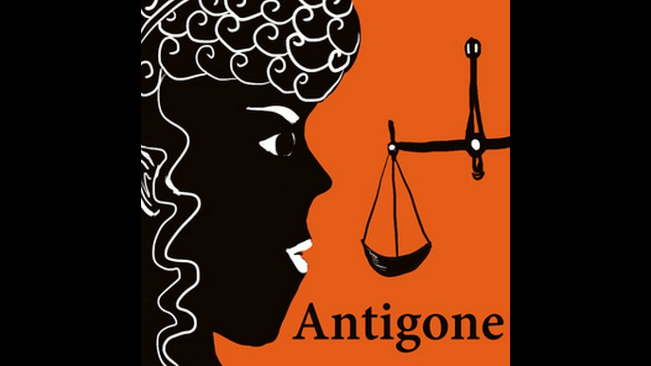 Opposing moralities in antigone a play by sophocles