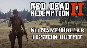 Red Dead 2 stuff - YouTube