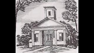 April 9, 2020 - Flanders Baptist & Community Church - Maundy Thursday Service