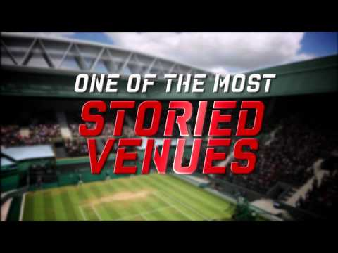 EA SPORTS Grand Slam® Tennis 2 Wimbledon trailer