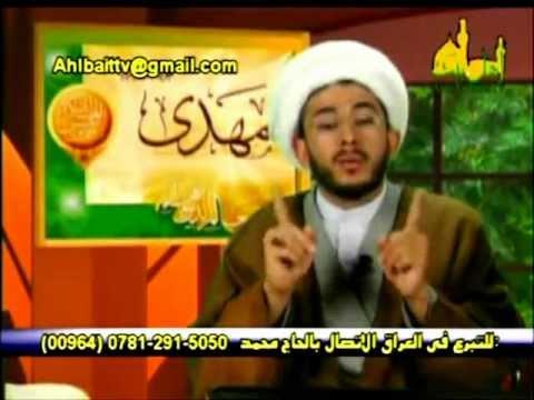 مناظرة حول موضوع قتلة عثمان بن عفان وكشف حقائق