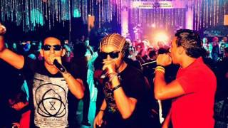 فيديو 150 mazika film 8  far7et pango   DJ AhMeD sHaFrA 2013