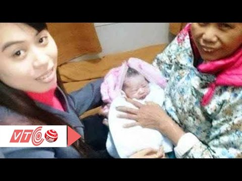 Sản phụ sinh con trên tàu Thống Nhất | VTC