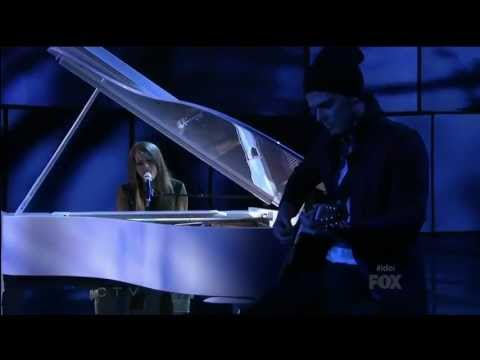 Angie Miller - Who You Are (American Idol 2013)
