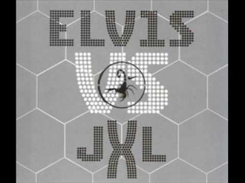 Elvis Presley - A Little Less Conversation (JXL Remix) (Long Version)