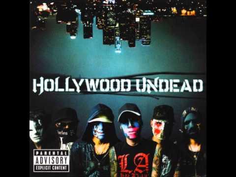 Hollywood Undead - Black Dahlia (Instrumental)