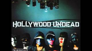 Hollywood Undead - Black Dahlia (Instrumental)