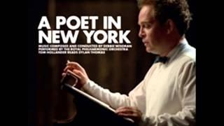 A Poet in New York. Musica: Debbie Wiseman