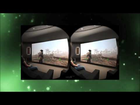 Two Ways to Play Non-VR Games With the Oculus Rift or HTC Vive