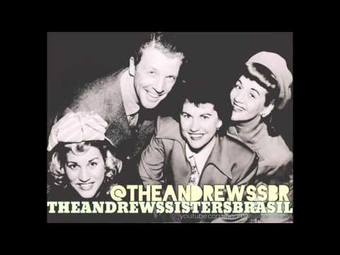 The Andrews Sisters & Dan Dailey - In The Good Old Summertime (1949)