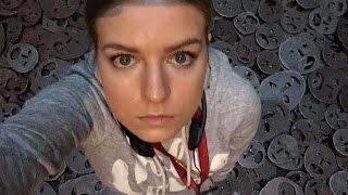 VLOG: Еврейский Музей, Собака ест венегрет(Periscope: Julia Klix Snapchat: Julia Klix Instagram: http://instagram.com/juliaklix Instagram: https://instagram.com/juliaklixcomedy/ Twitter: ..., 2016-03-16T22:59:37.000Z)