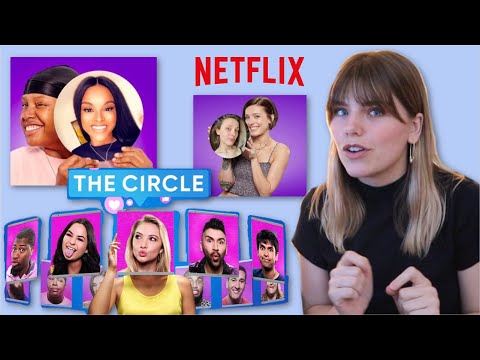 we never talked about THE CIRCLE