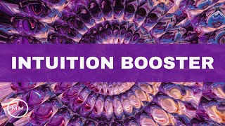 Creativity Booster - Problem Solving - Intuition Booster- Binaural Beats