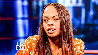 Dr. Phil SHOCKED By This Crazy Stalker...