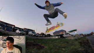 Ninja Review #1: Immediate Push? Matt Hines