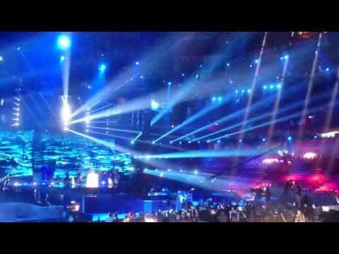 Croacia - Segundo ensayo Eurovisión 2016