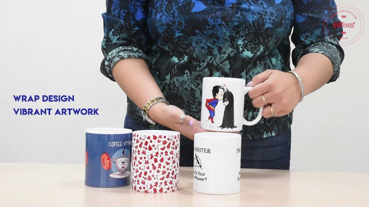 Personalized Gifts - Customised Gifts Online in India