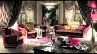 Итальянская элитная мебель, классика, Cappelletti