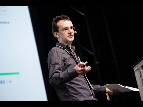 Berlin Buzzwords 2015: Stefan Savev - Using Random Projections to Make Sense of High-Dimensional ... on YouTube