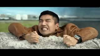 Best Martial Art Hollywood Action Movies 2017 New Chinese Kungfu Movies