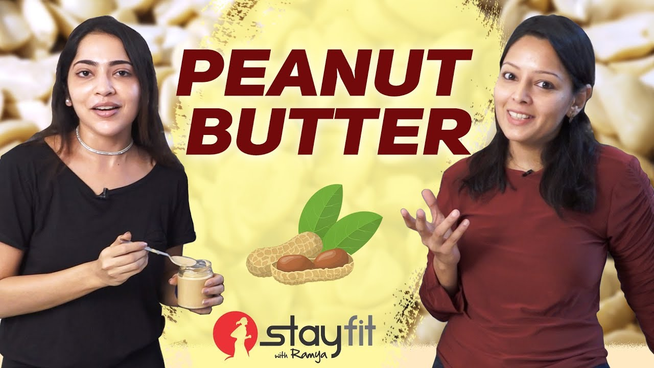 WEIGHT WATCHERS – Healthy Meal Plans: Peanut Butter | Ramya
