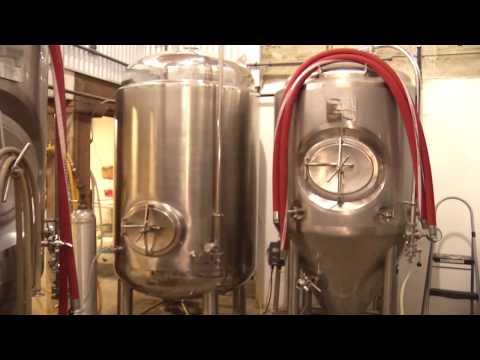 Nano Brewing