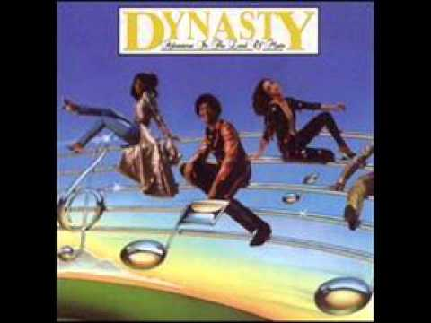 dynasty-01-i've just begun to love you-1980.wmv