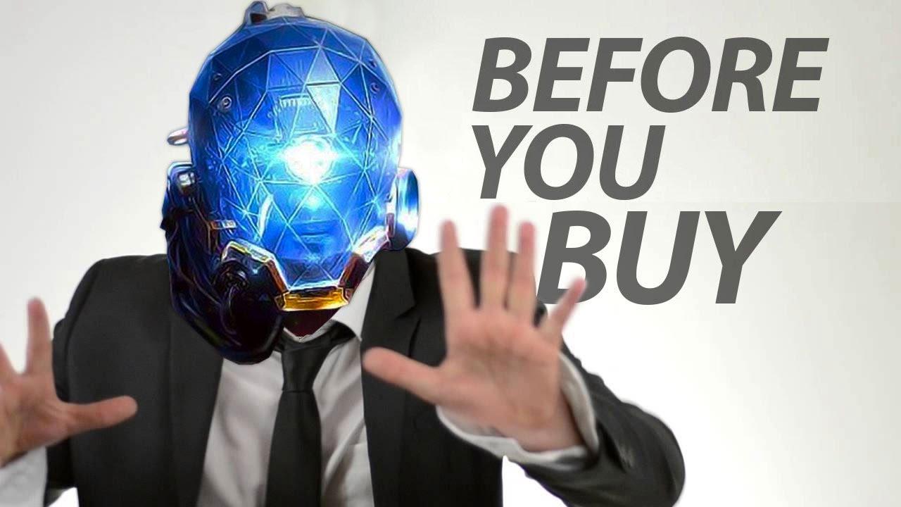 Prey - Before You Buy