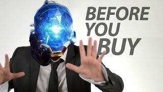 prey before you buy