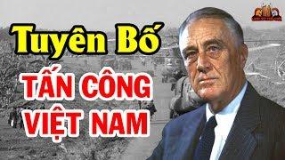 Tóm Tắt Toàn Bộ Quá Trình Can Thiệp Của Mỹ Vào Việt Nam Từ Năm 1948 Đến 1975 - Lịch Sử Thế Giới