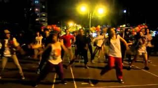 [COS TEAM] Nhảy Flashmod - ÁNH TRĂNG TRẺ THƠ - ƯỚC MƠ HẠNH PHÚC - CV 23/9
