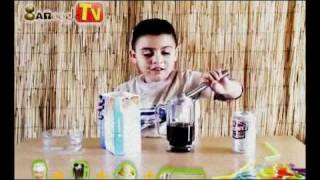 "LΩvΞ ""i'm Making Root Beer Float !""  Vanilla Ice Cream Soda By Dianela Aramis"