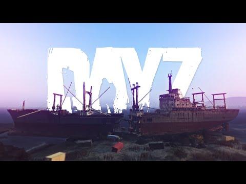 Реставрация корабля в Березино | DayZ