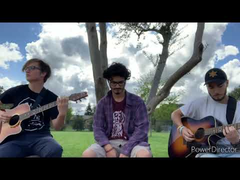 Fire in the Woods - Røtten Apple (Quarantine Sessions)